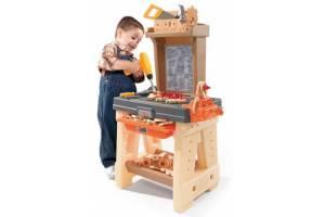Ateliere de lucru… si pentru baieti