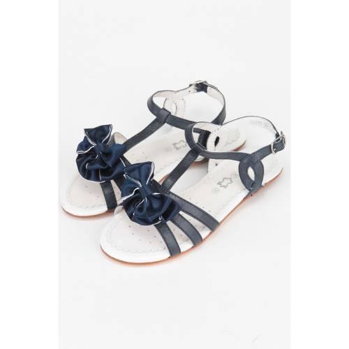 Sandale fete Geox Navy