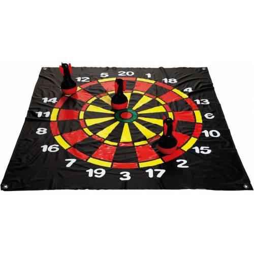 Joc Darts orizontal Buitenspeel