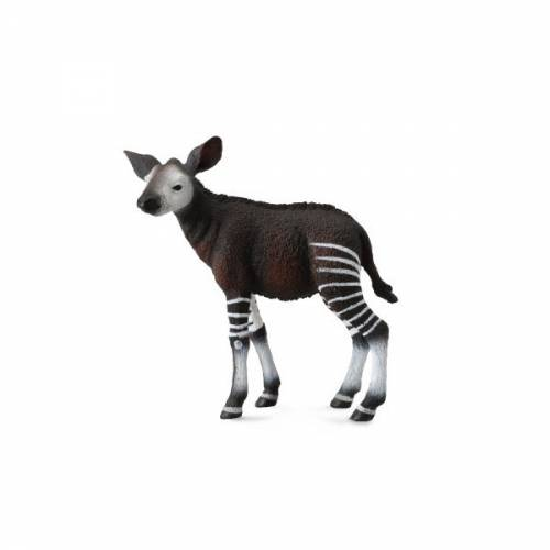 Figurina Okapi Manz M Collecta