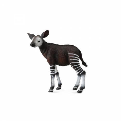 Figurina Okapi Manz M Collecta