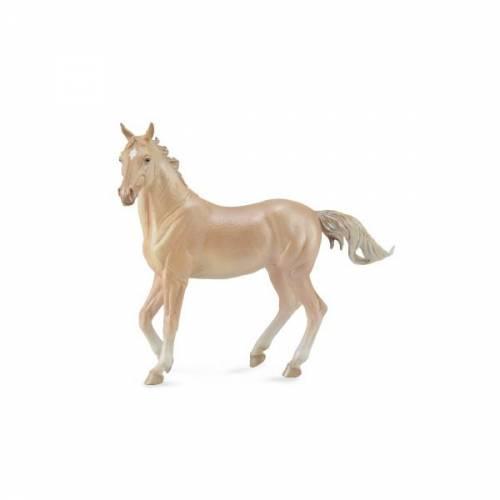 Figurina Cal Akhal-Teke Perlino XL Collecta