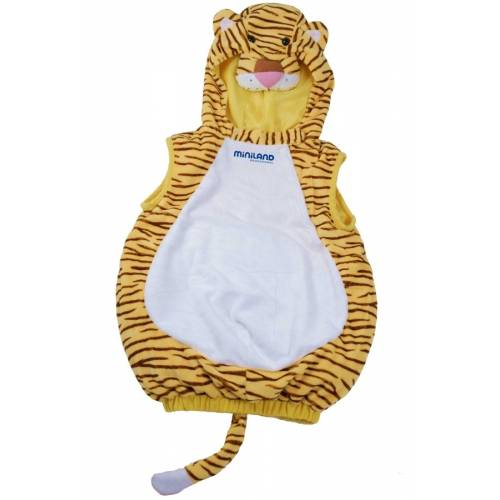 Costum de carnaval Tigru Miniland