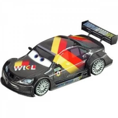 Disney Cars 2 - Max Schnell