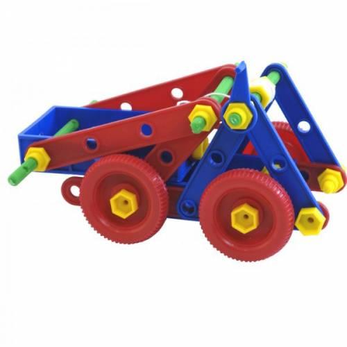 Joc constructii Mekanico 74 Miniland