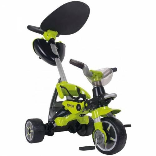 Tricicleta Bios 2 in 1 Injusa