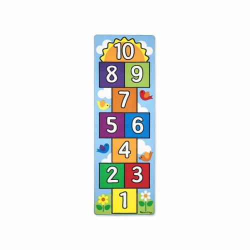 Covor de joaca Sotron - Melissa and Doug