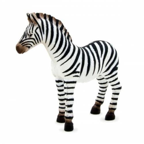 Figurina Pui De Zebra
