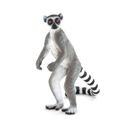 Figurina Lemur