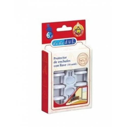 Protectii pentru priza cu cheita BebeduE