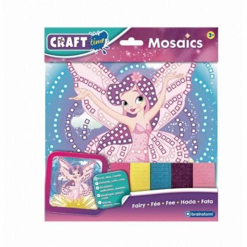 Kit Mozaic Zana Brainstorm Toys C7051