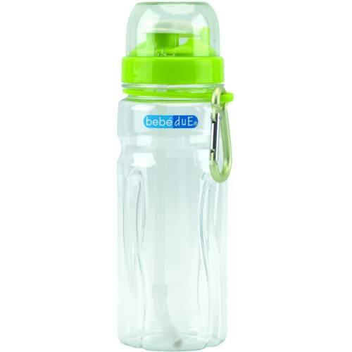 Recipient lichide din Tritan 500 ml BebeduE 80128