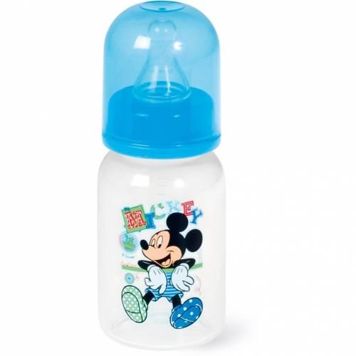 Biberon 120 ml Mickey  Lulabi 8088612