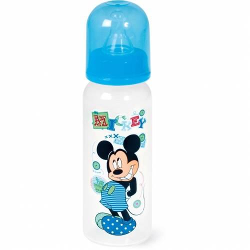Biberon 240 ml Mickey  Lulabi 8088625