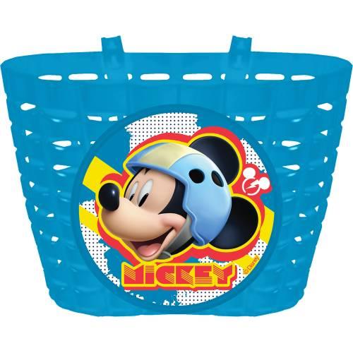 Cos bicicleta Mickey Seven SV9202