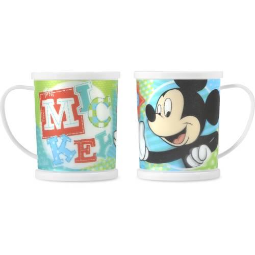 Cana plastic Mickey 300ml Lulabi 9047600