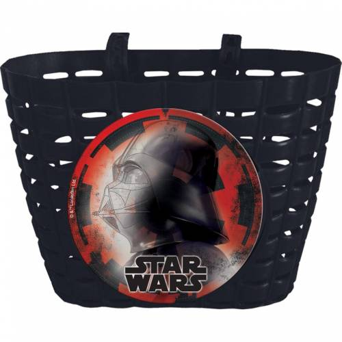 Cos bicicleta Star Wars Disney Eurasia 35673