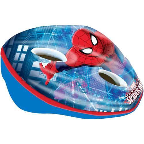 Casca de protectie  Spiderman Eurasia 35680