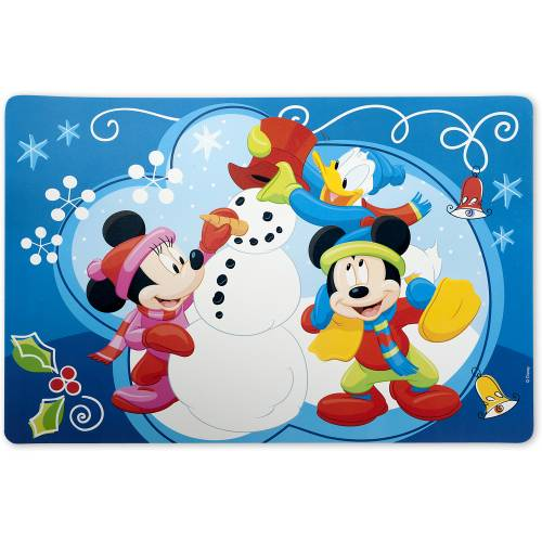 Napron Disney Christmas Lulabi 9356500