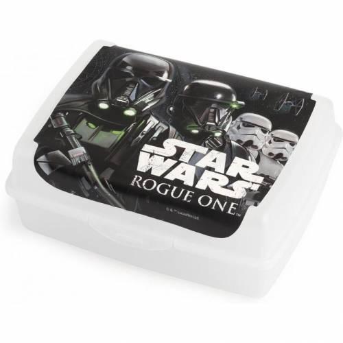 Cutie pentru sandwich Star Wars Rogue One Lulabi 8330800