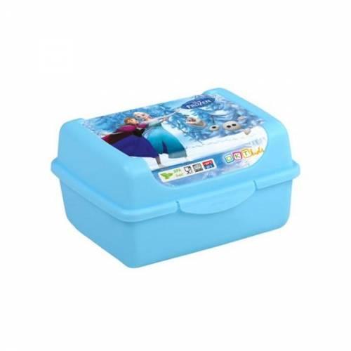 Cutie depozitare alimente Click Box Frozen 0.35 l  Lulabi 7053104