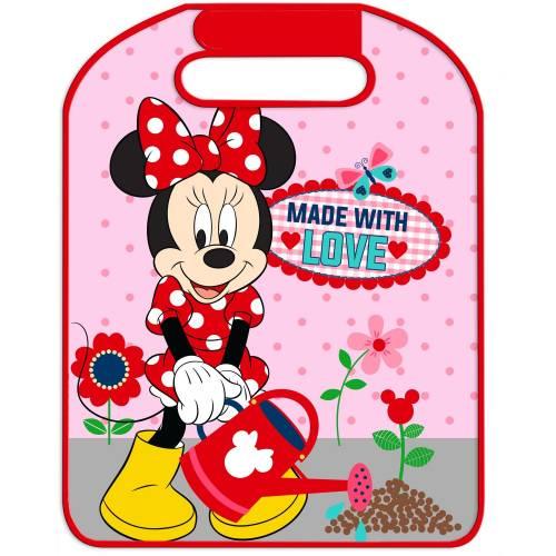 Aparatoare pentru scaun Minnie Disney Eurasia 25222