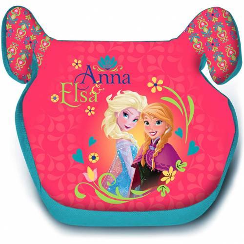 Inaltator Auto Frozen Anna si Elsa Seven SV9717
