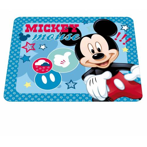 Paturica copii Mickey Disney Eurasia 31398