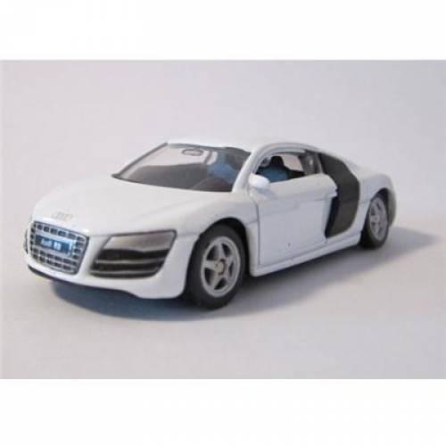 Audi R8 1:60