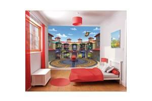 Decorarea camerei copilului – o adevarata provocare pentru parinti