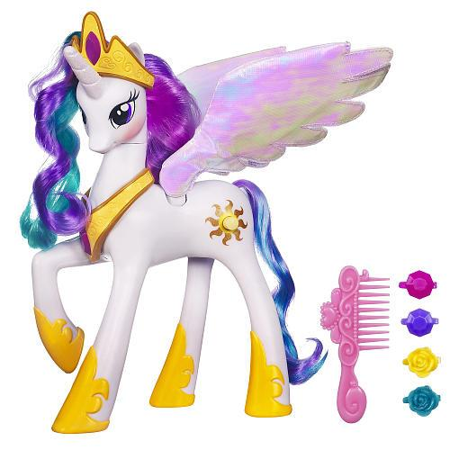 My Little Pony Printesa Celestia