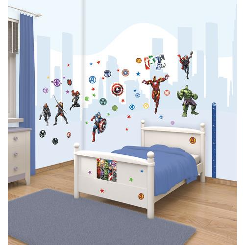 Kit Decor Avengers