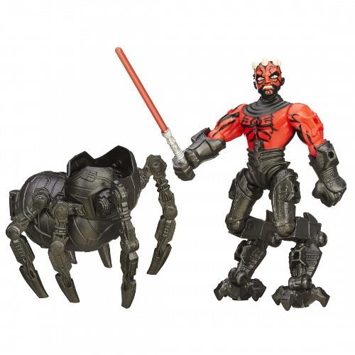 Star Wars - Figurina Darth Maul