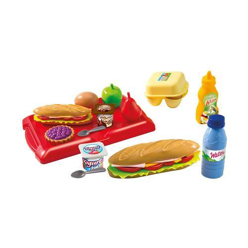 Cutie de Sandwich cu Tava