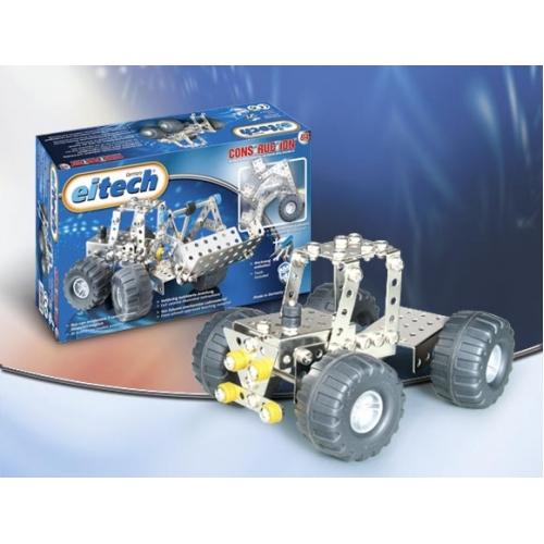 Vehicule de teren - Eitech