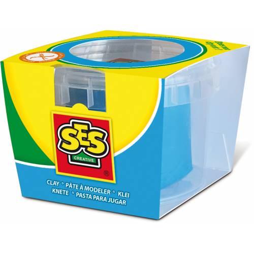SES Modelaj - Albastru (90g)