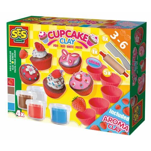 SES Modelaj - Set cupcakes