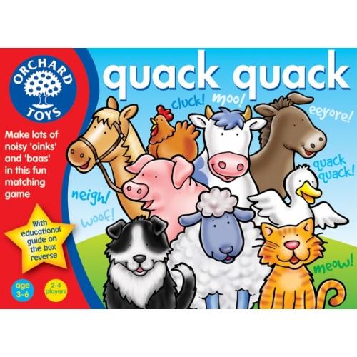 Joc educativ - Mac, mac - Orchard Toys (005)