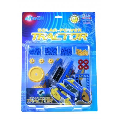 Set solar 177 piese - Eitech