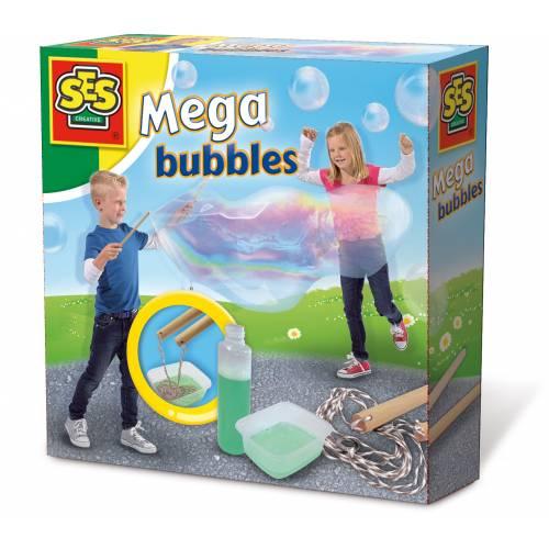 SES Outdoor - Set baloane de sapun