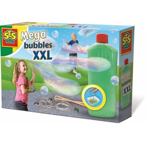 SES Outdoor - Set baloane de sapun XXL