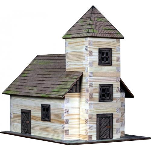 Biserica - Walachia