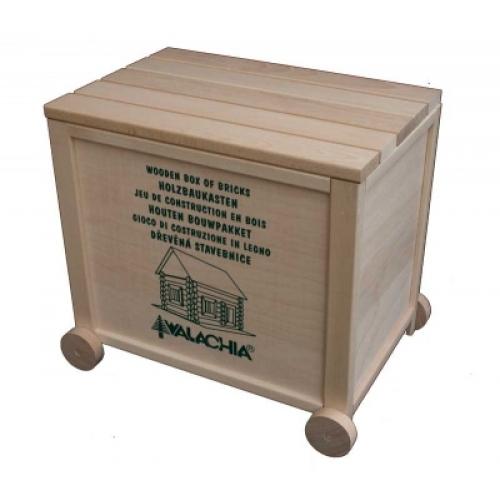 Vario Box 378 Piese - Walachia