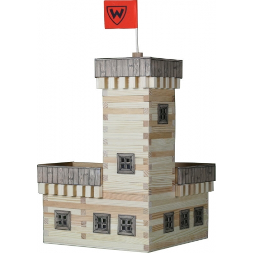 Castel de Vara - Walachia