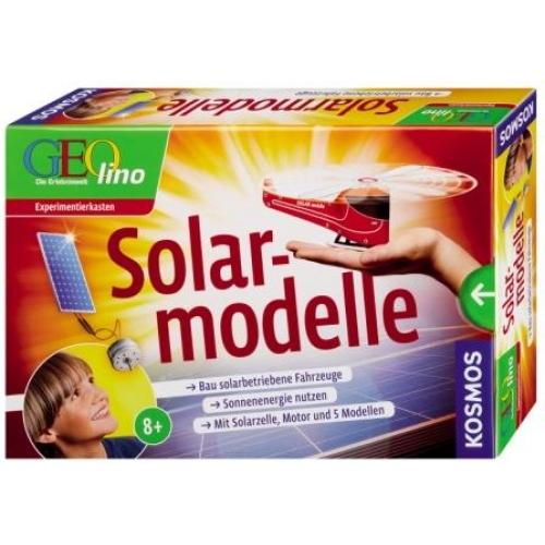 GEOlino - Modele solare - Kosmos