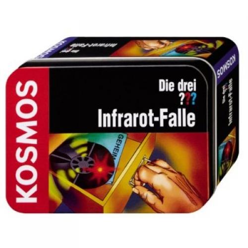 Set detectiv - infrarosu - Kosmos