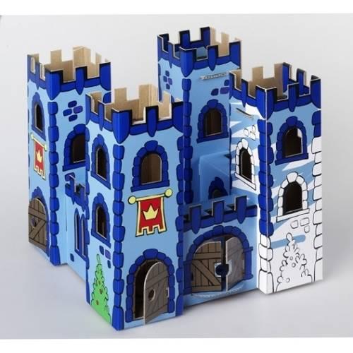 Castelul Dragonului - Calafant