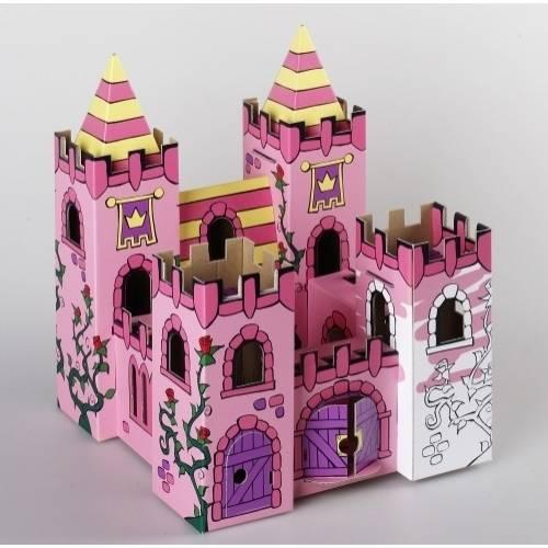 Castelul Rozelor - Calafant