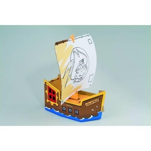 Corabia Piratilor - Calafant
