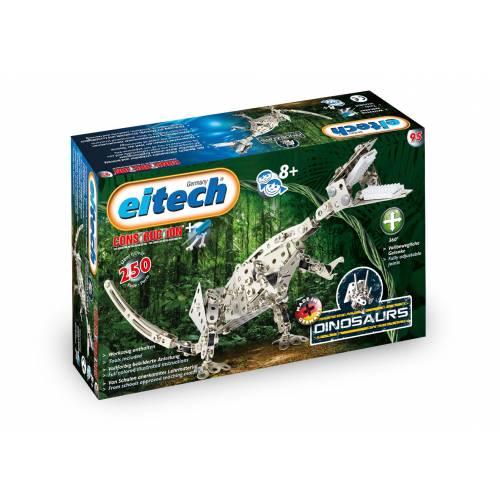 Set constructie metalica - Dinozauri - T-Rex - Eitech